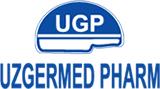 """""""UZGERMED PHARM"""" LLC JV"""