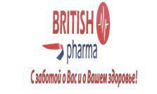 OOO  BRITISH PHARMA