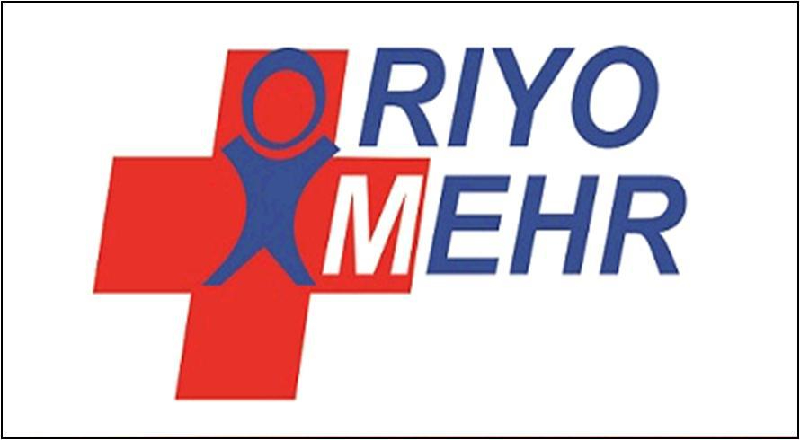 ORIYO-MEHR